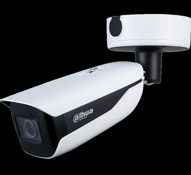 Dahua ネットワークカメラ 企業・店舗・学校などのセキュリティ対策