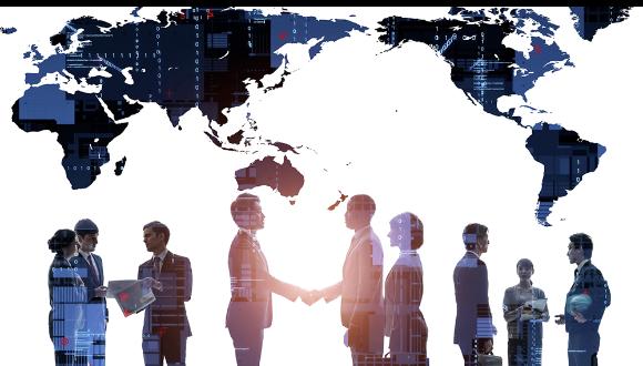 企業競争力の強化